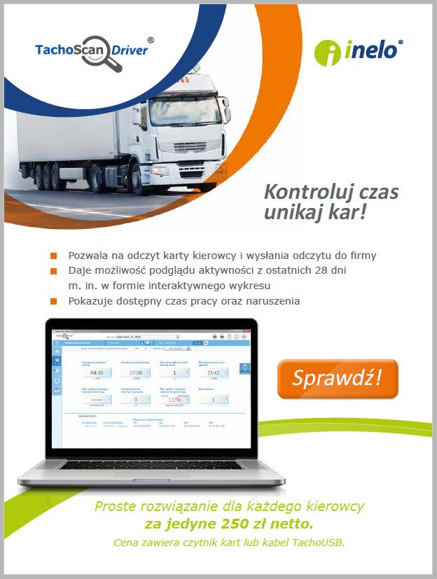 Mailing TS Driver