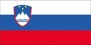 Flaga Słowenii