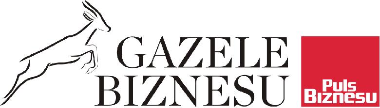 logo gazela