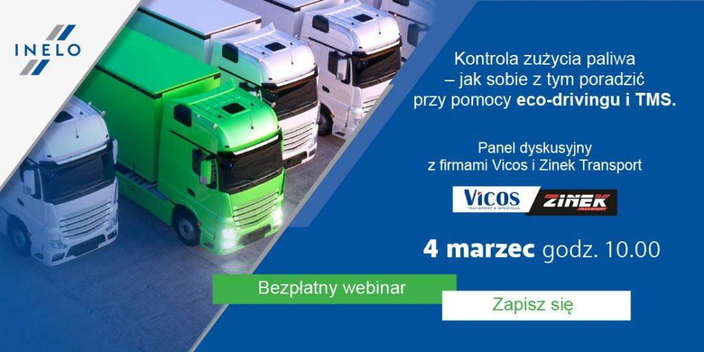tms, eco-driving, webinar