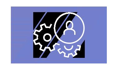 Zautomatyzowany nadzór działań użytkownika