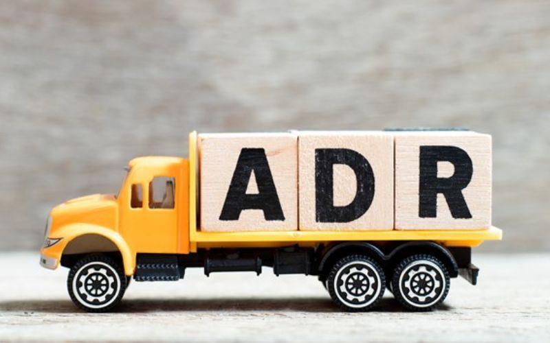 konwencja ADR