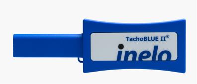 tachoblue II