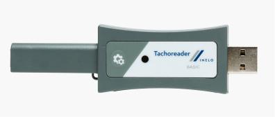 tachoreader basic
