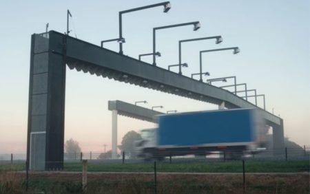 systemy poboru opłat drogowych, systemy poboru opłat w Europie