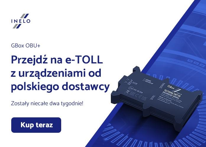 rozliczanie opłat w systemie viatoll, aplikacja e-toll