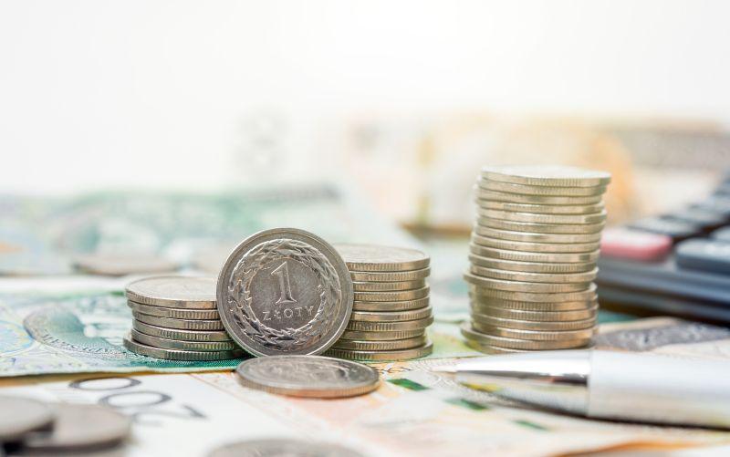 polska płaca minimalna, 2022